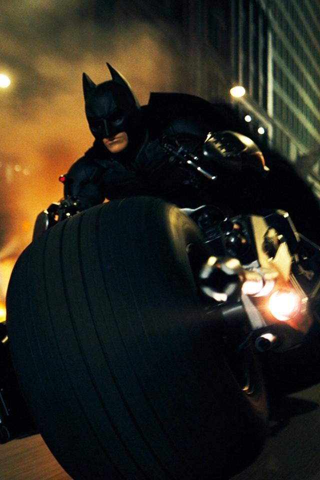Free Download Download Batman Dark Knight Rises Iphone Hd Wallpaper Iphone 640x960 For Your Desktop Mobile Tablet Explore 50 Iphone Batman Wallpaper Software Download Dark Knight Iphone Wallpaper Batman