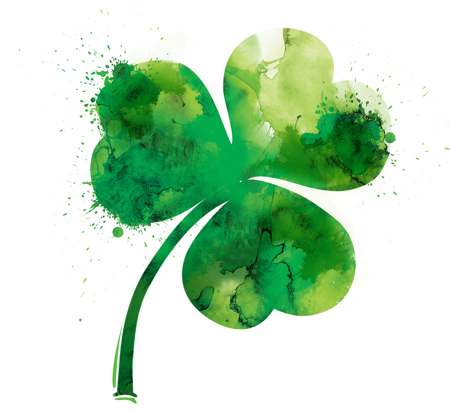 St Patrick Wallpaper: Mickey St Patrick's Day Wallpaper