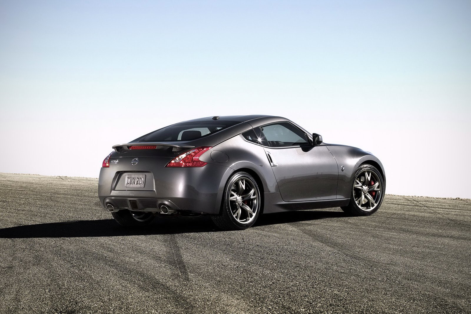 Nissan 370z Fairlady Z Pictures and Wallpapers 1600x1067