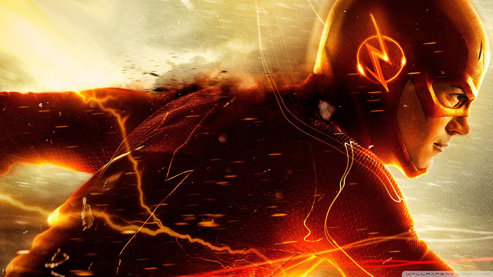 The Flash Concept Art Alternate Reverse Flash Costume Designs 1920x1080