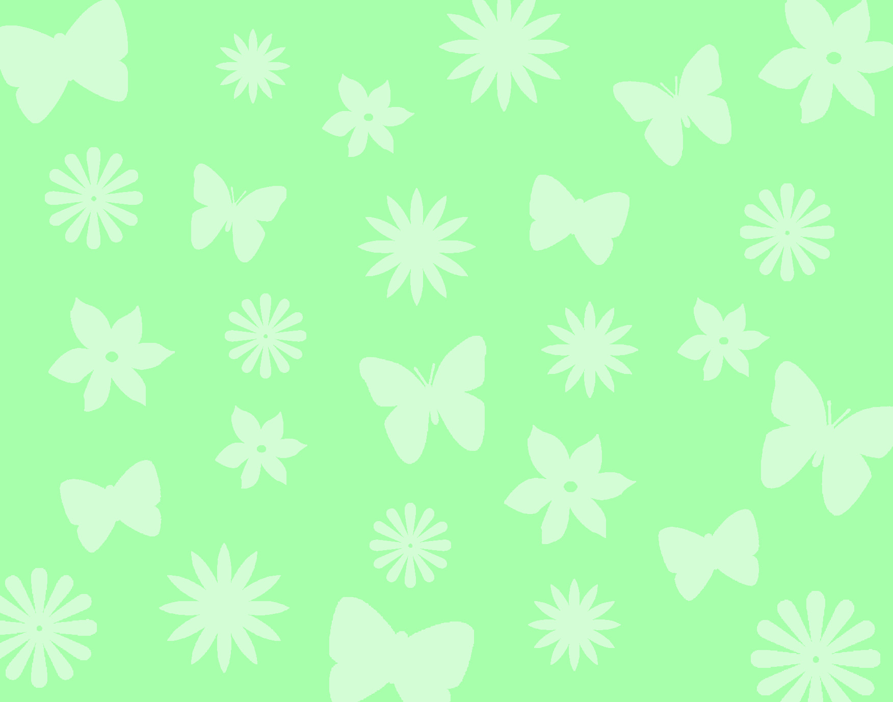 Green Butterfly Backgrounds Green butterfly background 1752x1378