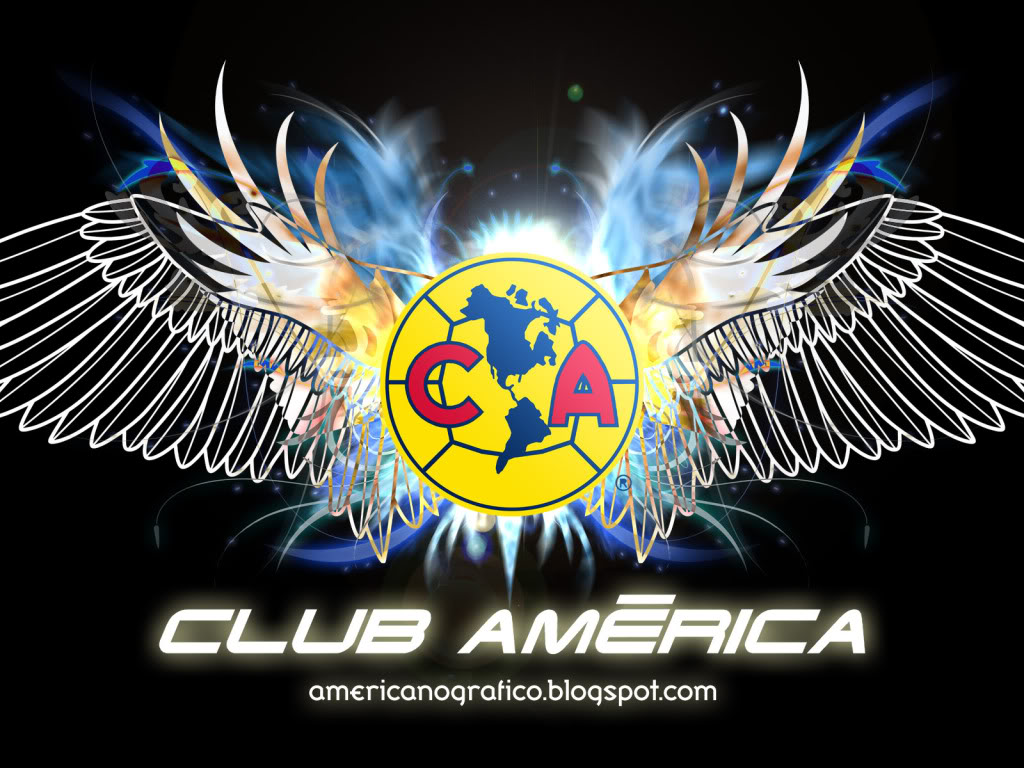 Club America Graphics Code Club America Comments Pictures 1024x768