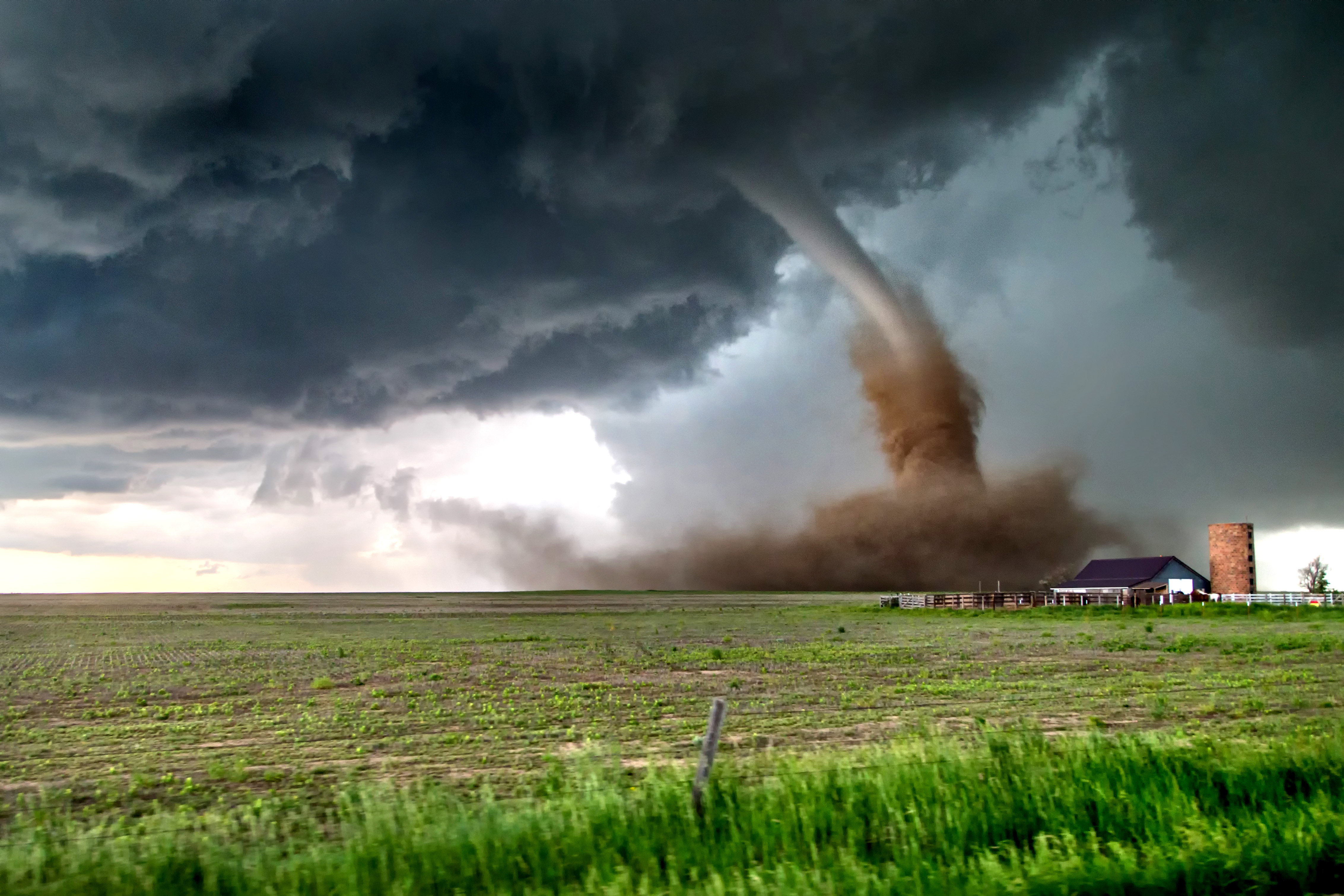 Home Nature Tornado Desktop Wallpaper   Desktop Backgrounds 4530x3020