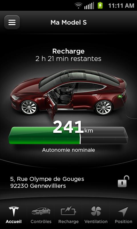 Tesla Logo Iphone Wallpaper