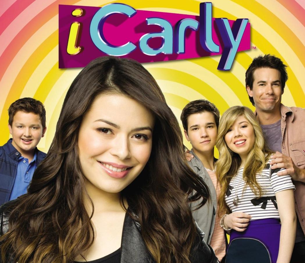 Icarly 6 Temporada Great icarly backgrounds - wallpapersafari