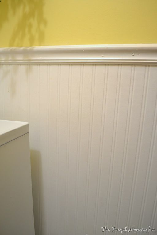 Beadboard wainscoting wallpaper wallpapersafari for Beadboard wallpaper