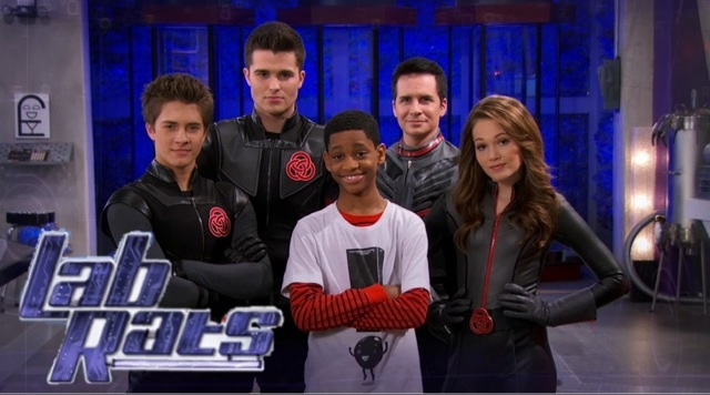 Season 2   Disney XDs Lab Rats Wiki 640x356