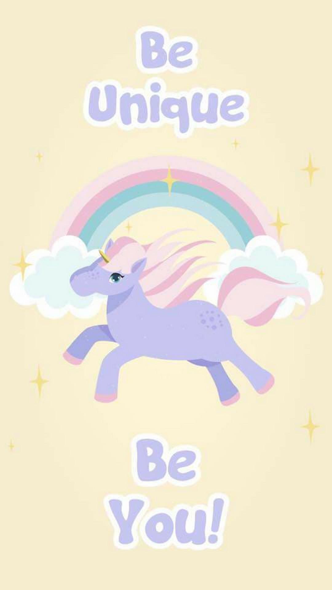 Unicorn iPhone Backgrounds   2020 Cute iPhone Wallpaper 1080x1920