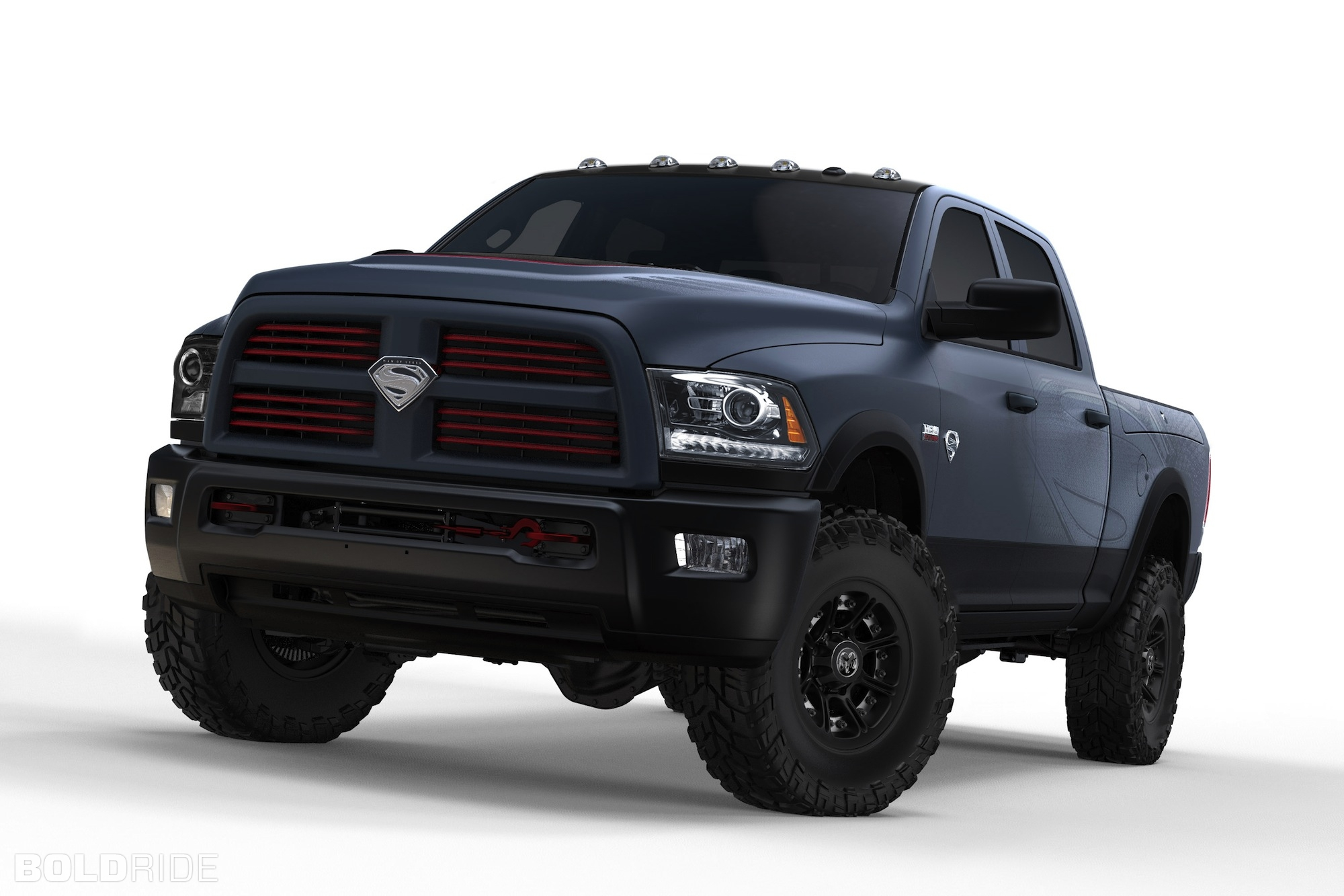2013 Ram Power Wagon offroad 4x4 truck wallpaper 2000x1333 2000x1333