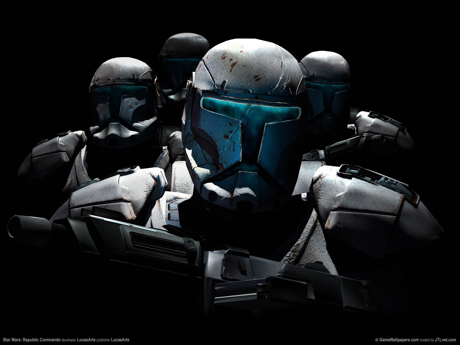 Star Wars Wallpaper Picture Seen On coolpicturegalleryblogspotcom 1600x1200