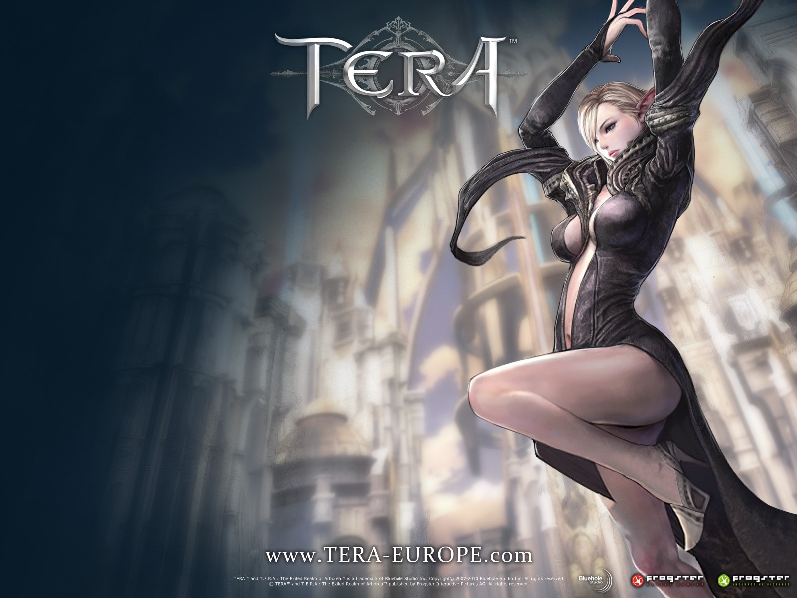 tera rising wallpaper - photo #34