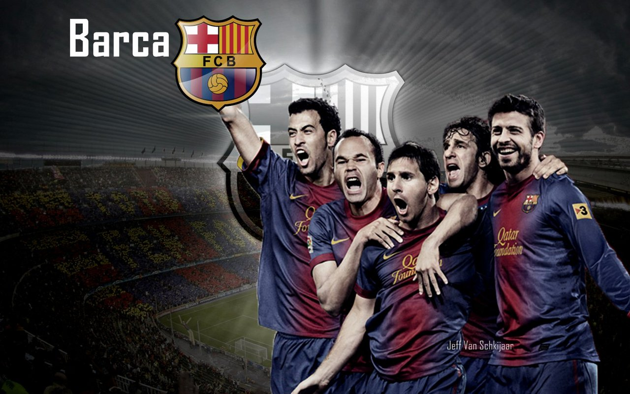 fc barcelona fc barcelona wallpapers hd www birthrightearth org fc 1280x800