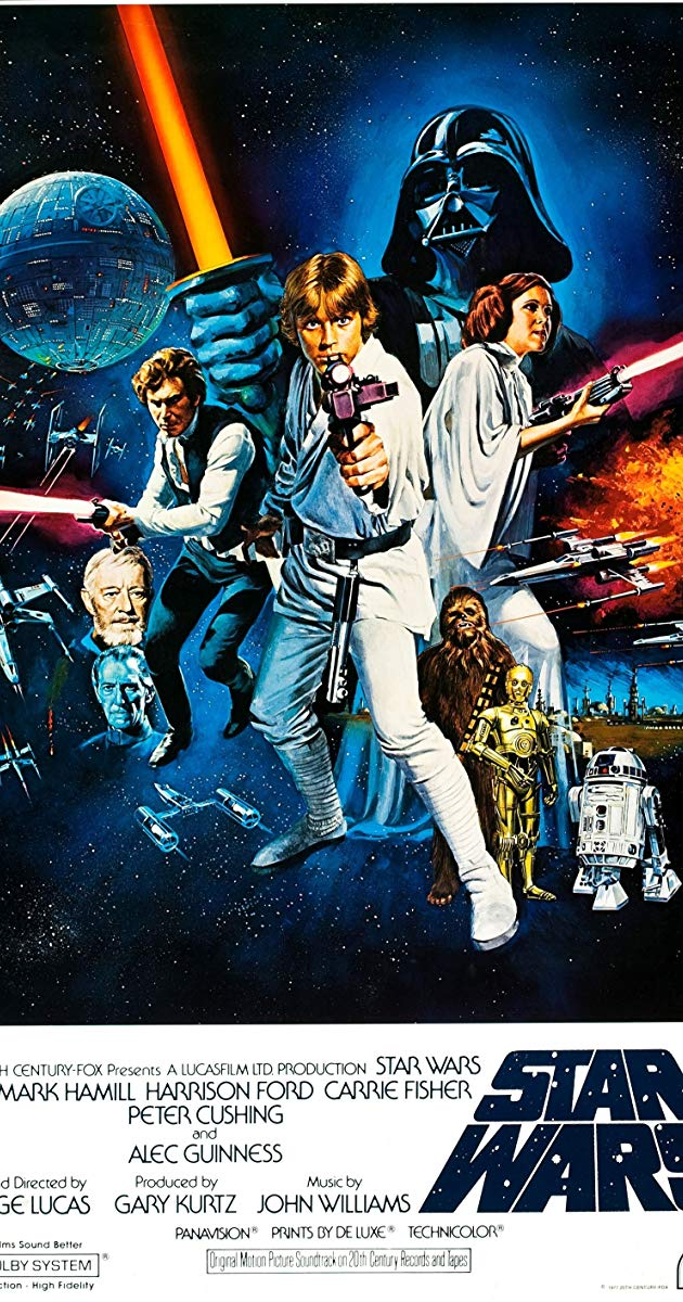 Star Wars Episode IV   A New Hope 1977   IMDb 630x1200