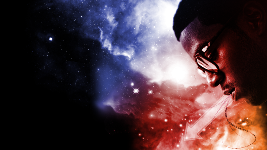 KiD CuDi Wallpaper by 900x506