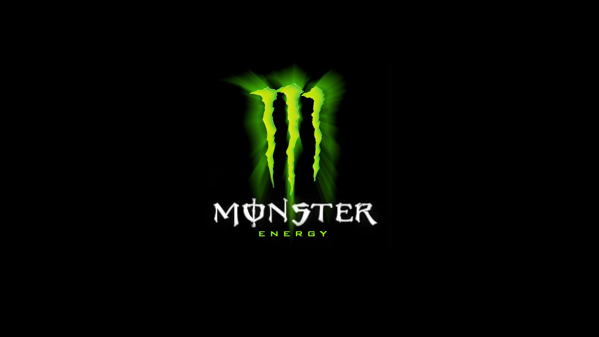 Monster Energy Logo Wallpaper Wallpupcom 1920x1080
