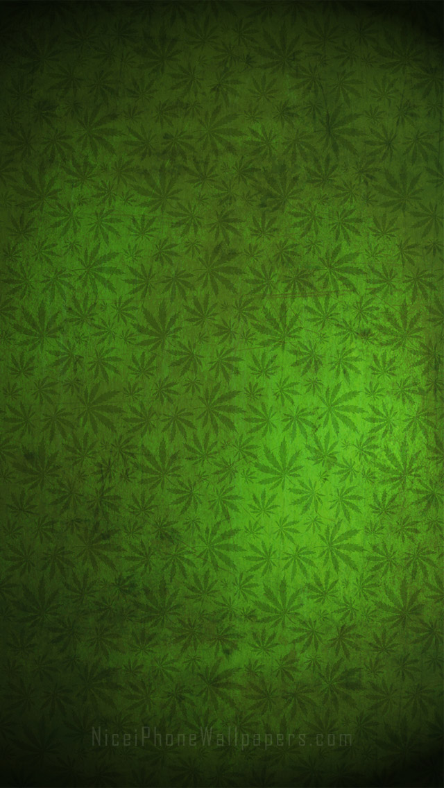 Best weed wallpaper for iPhone 5 640x1136