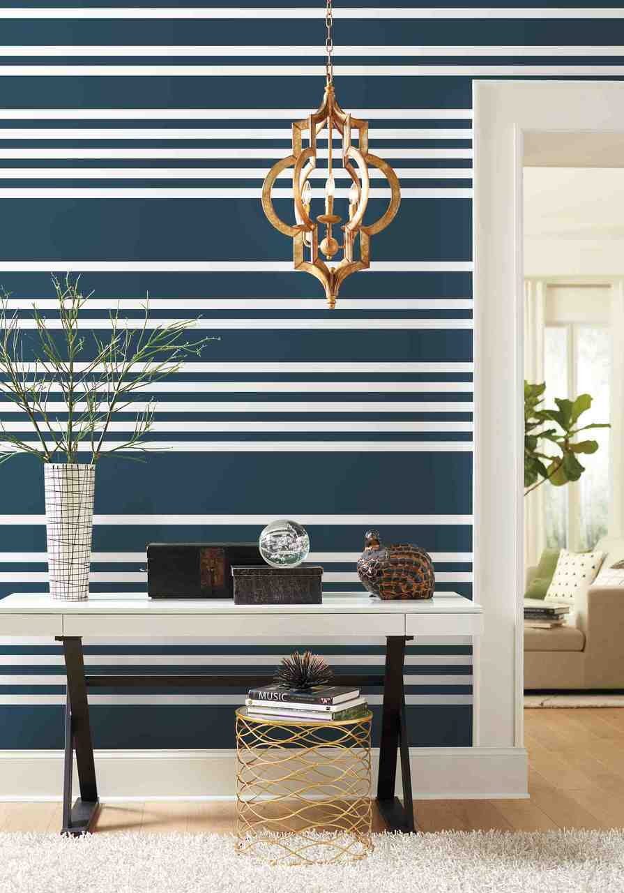 York Wallcoverings Stripes Resource Library SR1617 Scholarship 895x1280