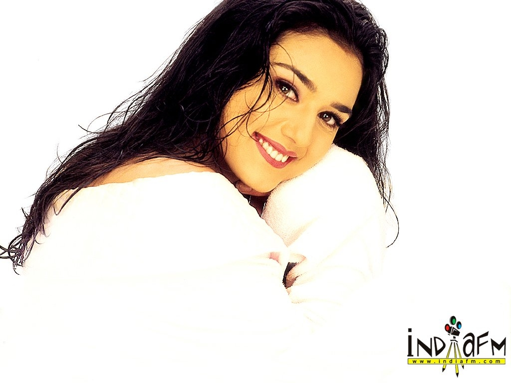 Preity Zinta HQ Wallpapers Preity Zinta Wallpapers   5663 1024x768
