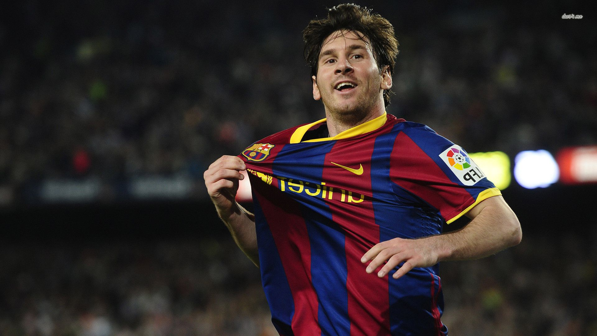 Lionel Messi 2015 Wallpapers HD 1080p 1920x1080