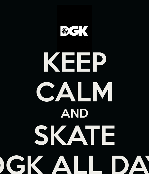 Skateboard Live Wallpaper: DGK All Day Wallpapers