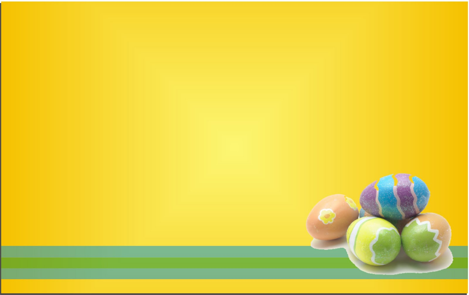 Happy Easter wallpapers 1600x1006
