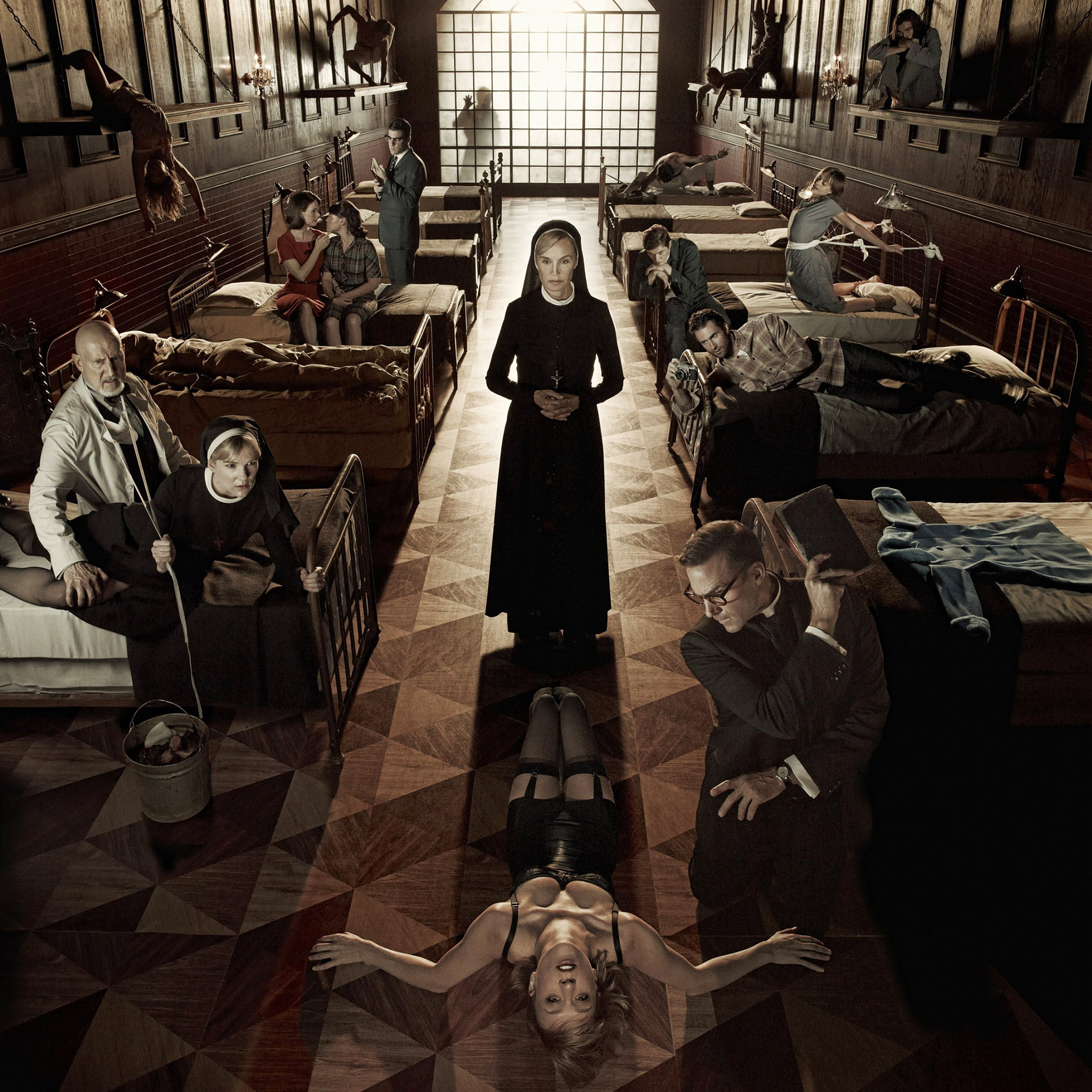 American Horror Story Hotel Soap Chat 2448x2448
