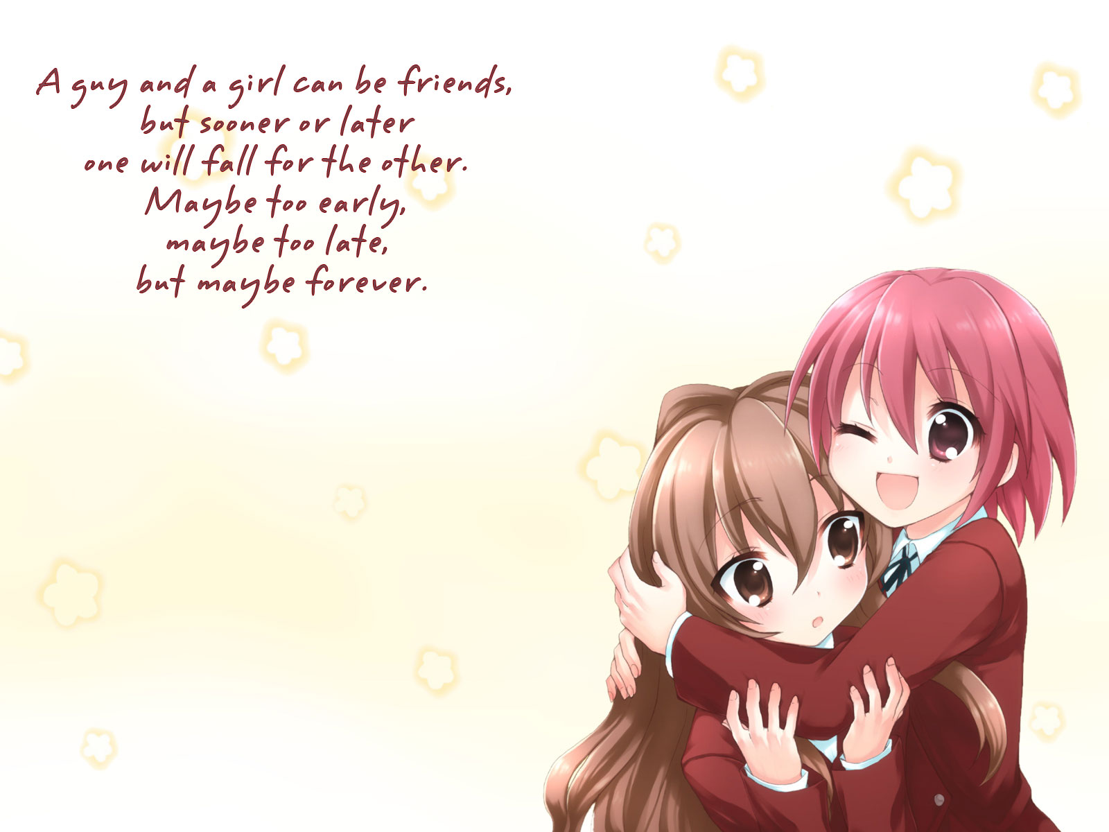 Cute Love Quotes 1600x1200