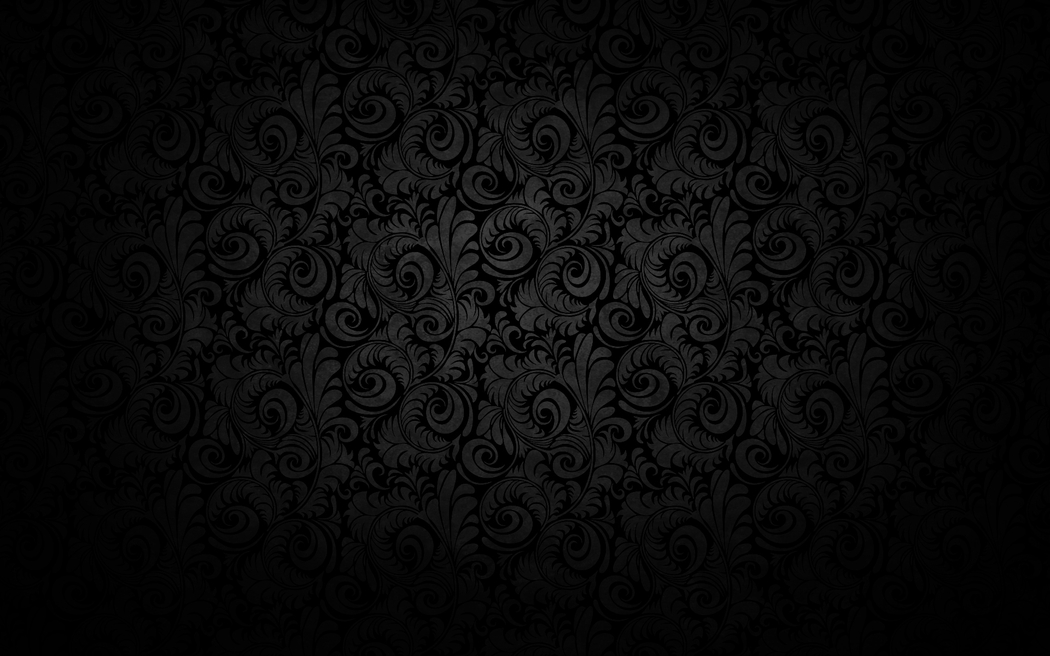 Plain Black Wallpaper on WallpaperSafari