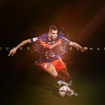 Younes Belhanda Wallpapers Profile French Footballer 150x150