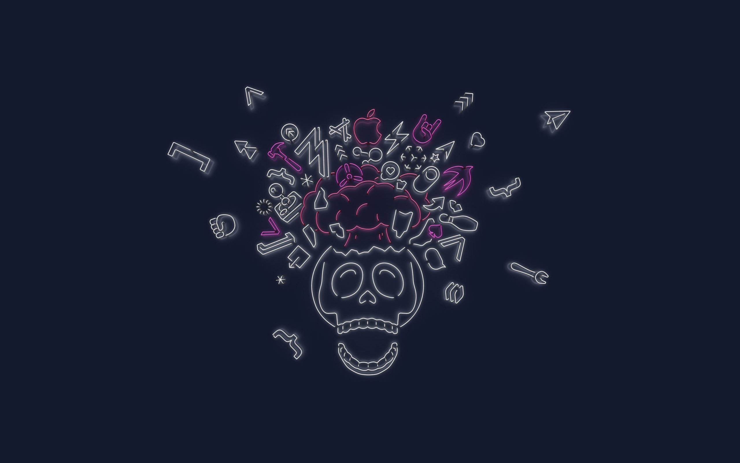 WWDC 2019 wallpapers 2560x1600