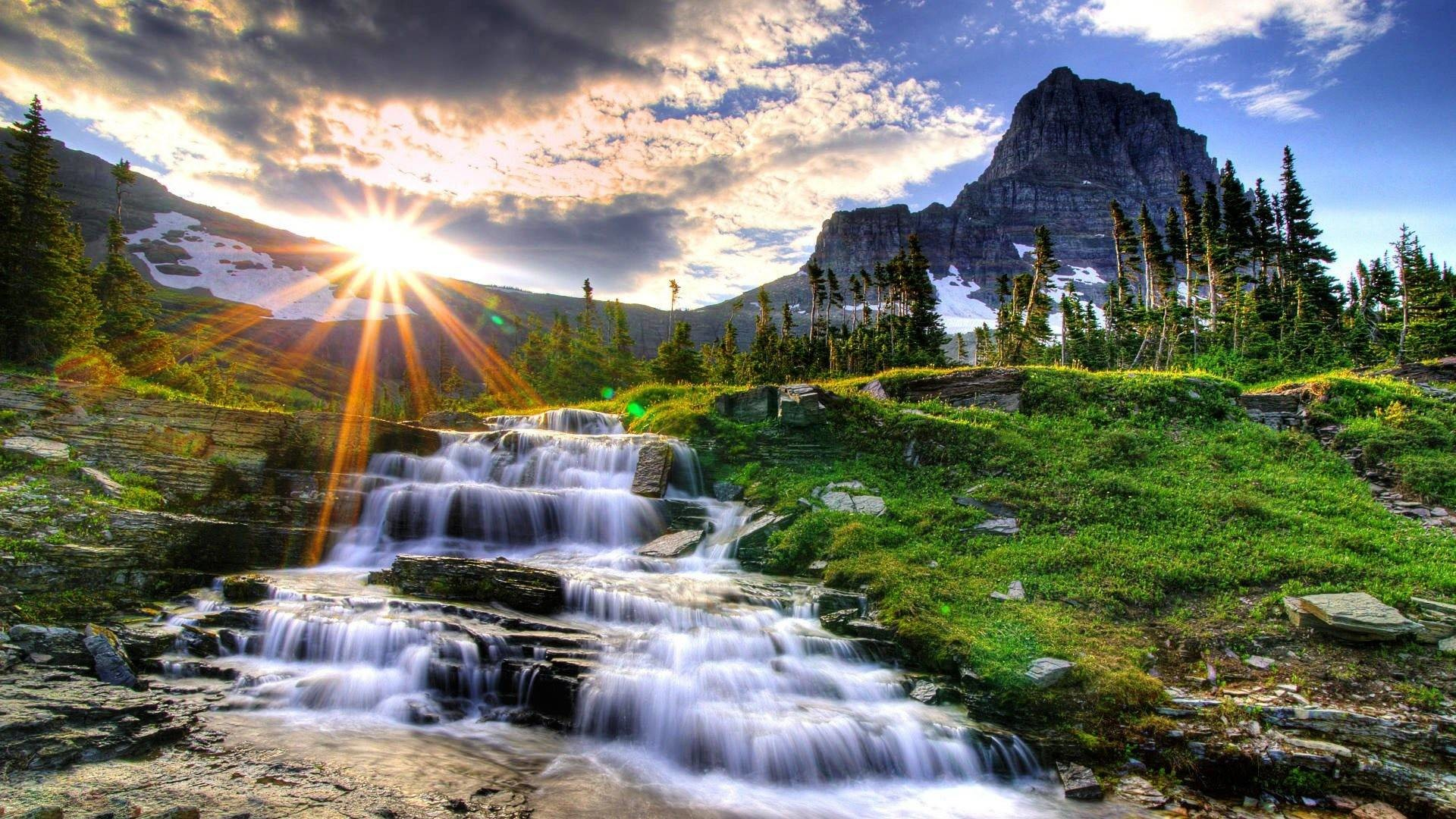 HD Nature Wallpapers for Desktop 65 images 1920x1080