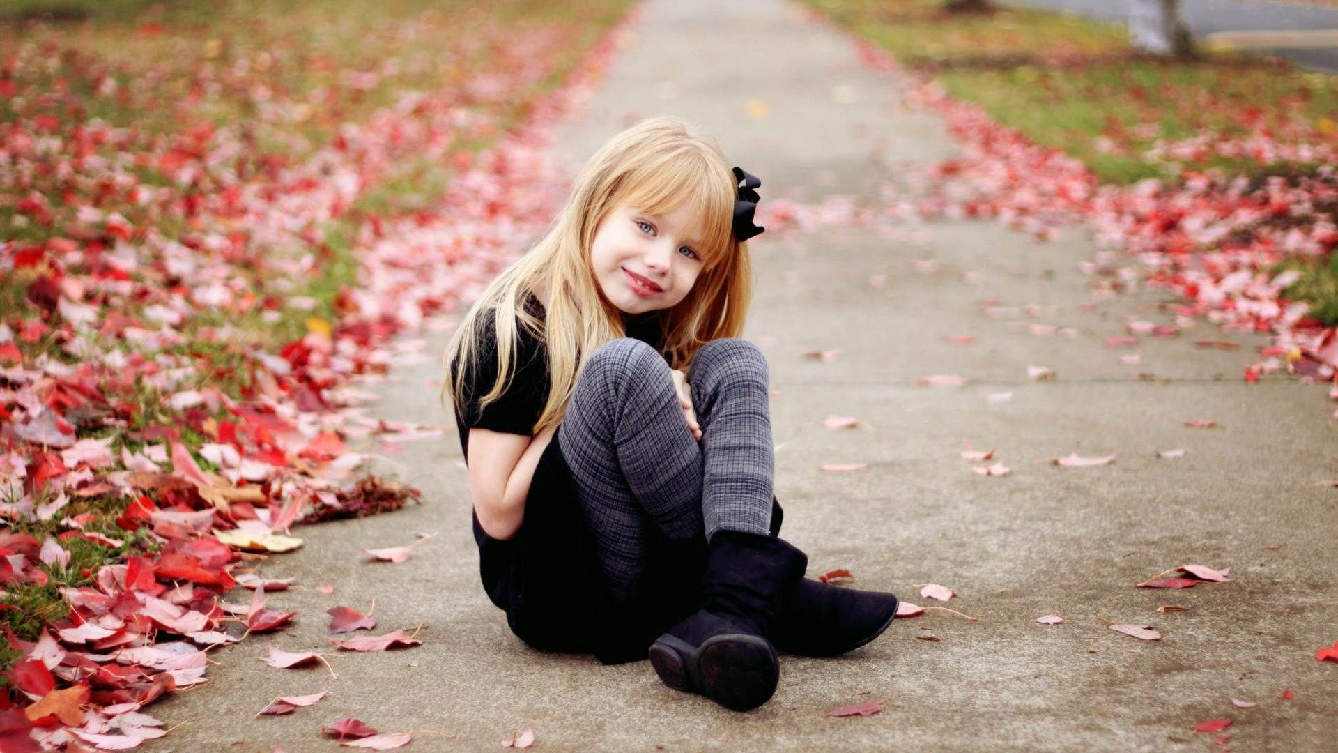 Cute Baby Child Girls Wallpapers   New HD Wallpapers 1920x1080