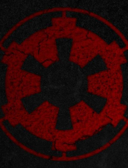Empire   Star Wars Wallpaper for Amazon Kindle Fire 450x590