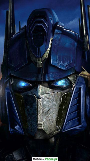 Transformers Phone Wallpaper