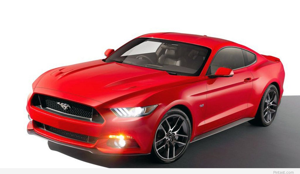 2015 Ford Mustang GT cool car 2015 Pintast 1024x596