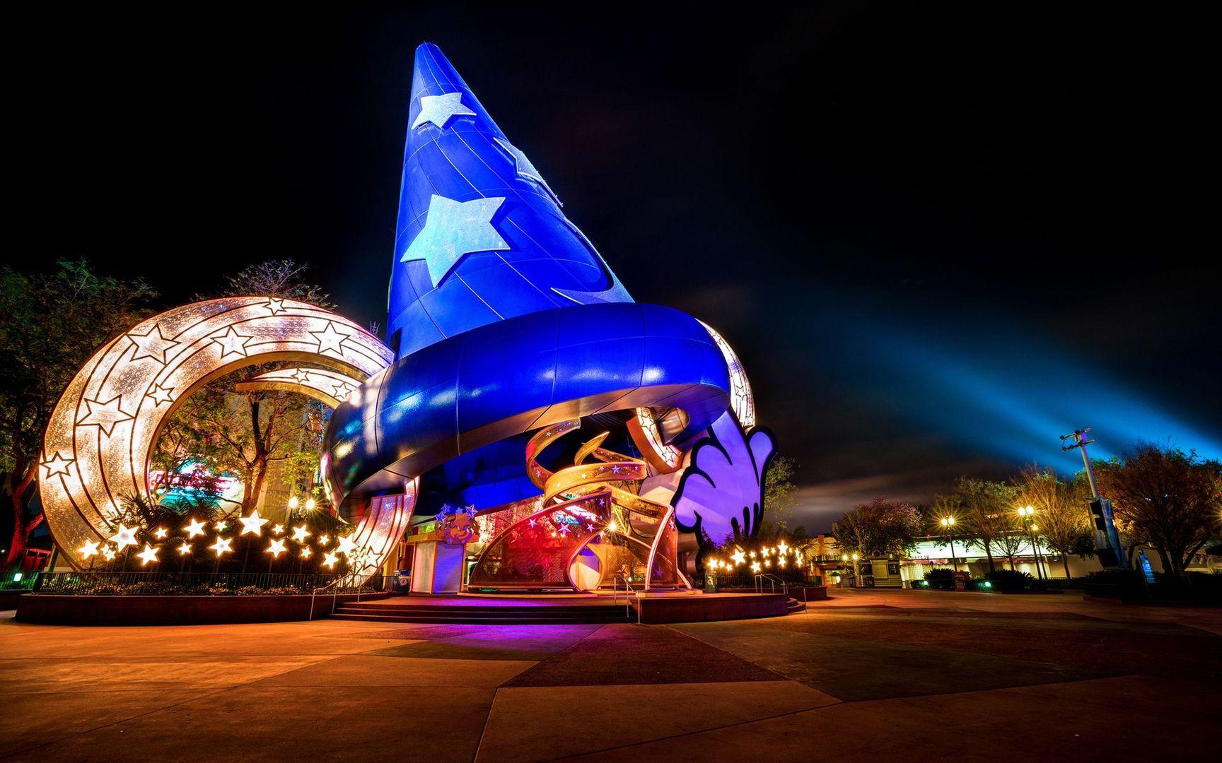 Download Walt Disney World Resort wallpaper 1728x1080