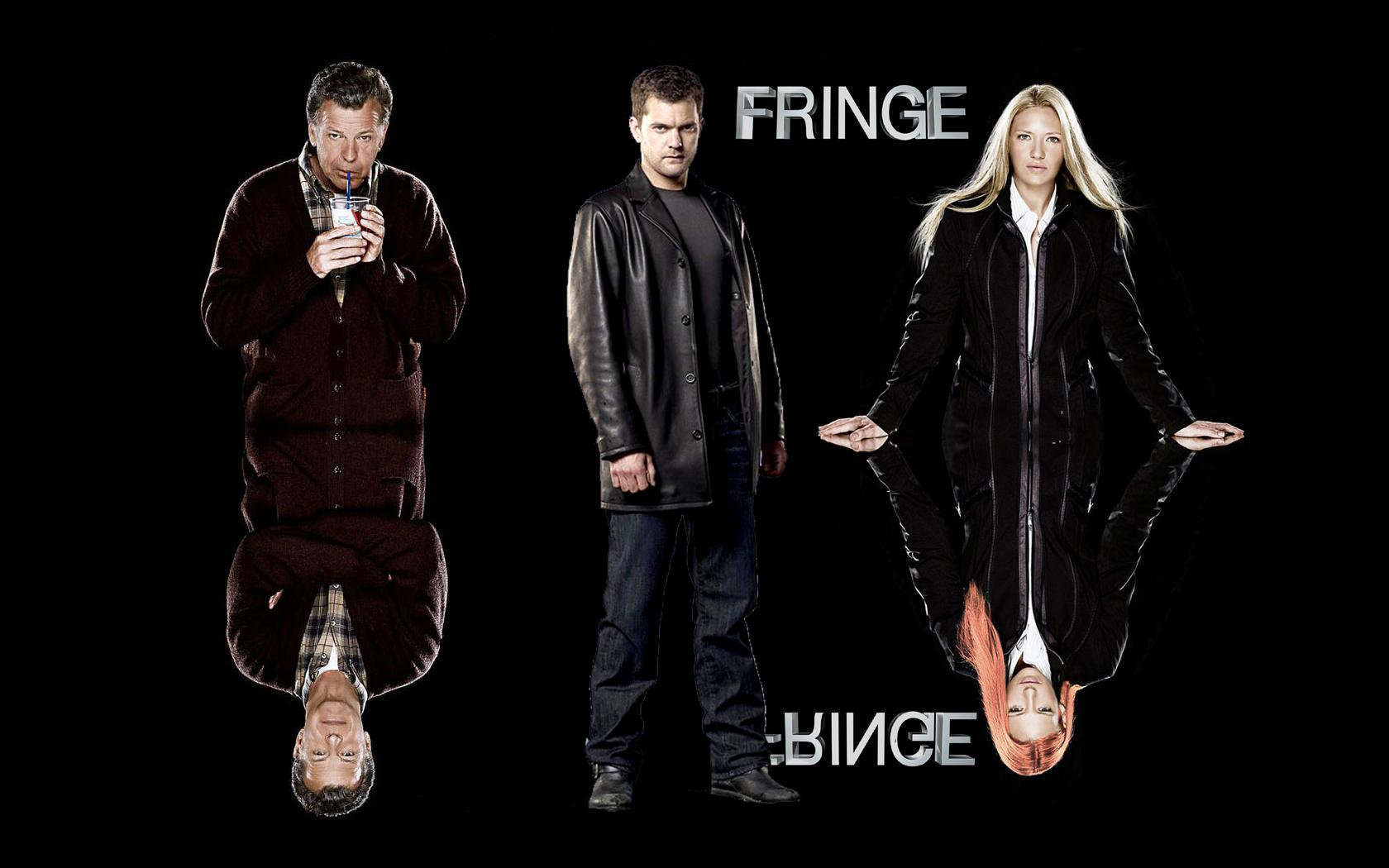 TV Fringe Wallpaper 1680x1050 TV Fringe 1680x1050