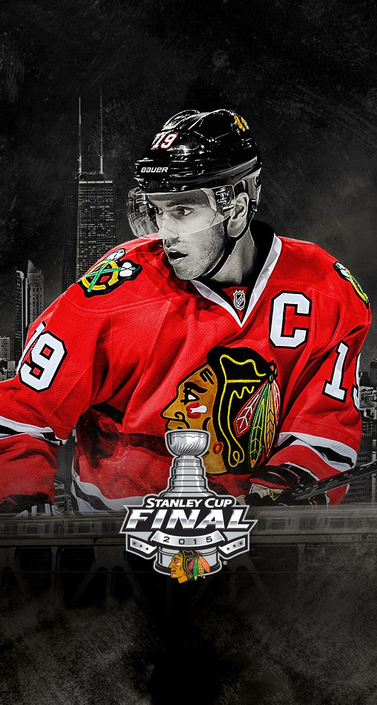 Mobile Wallpaper   Chicago Blackhawks   Multimedia 744x1392
