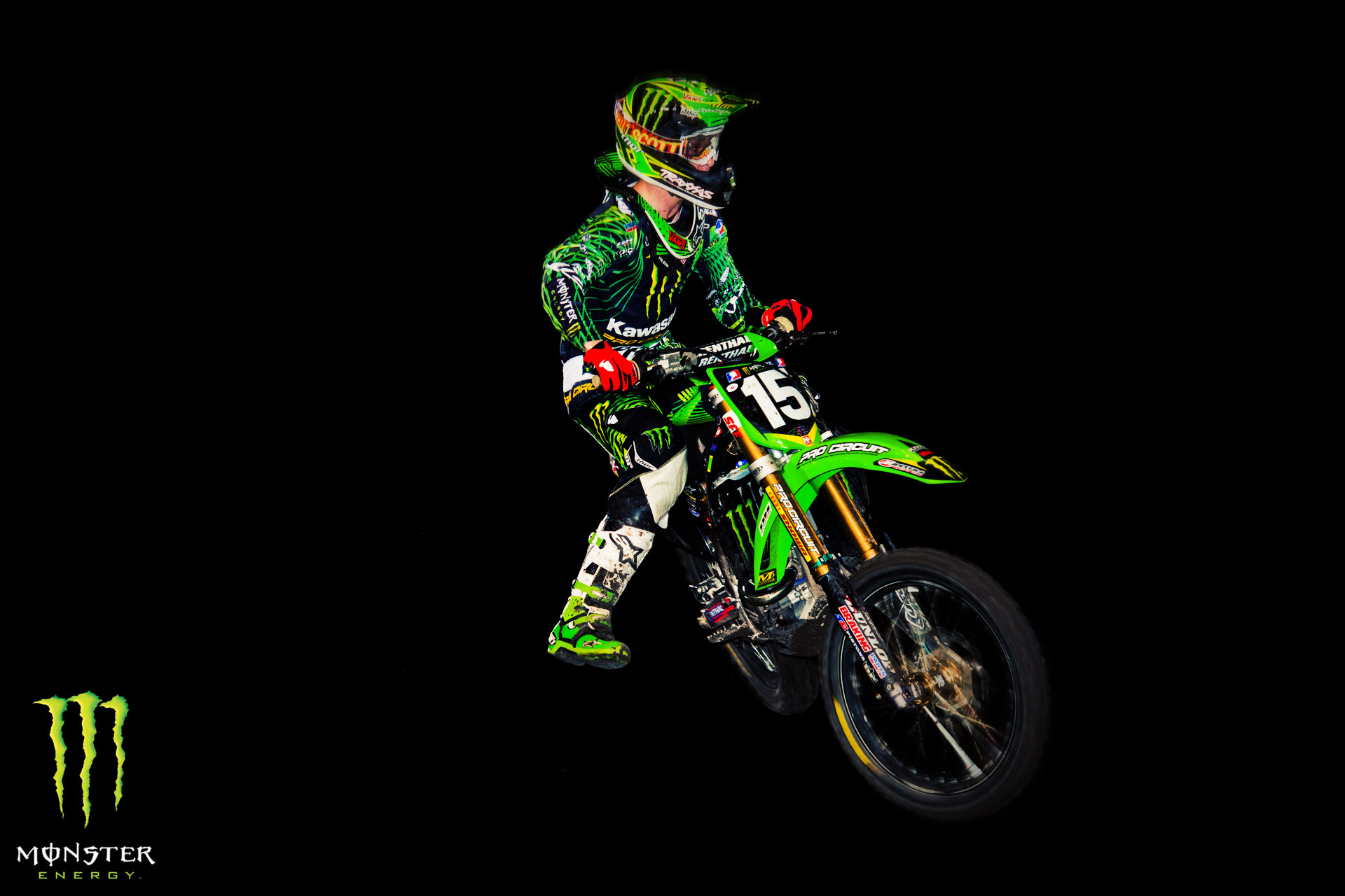 Attractive Etonnant Green Black Monster Energy Wallpaper #8795 Wallpaper | Wallpaper .