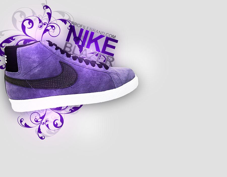 Purple Nike Wallpaper Nike blazers purple sneakers 900x700