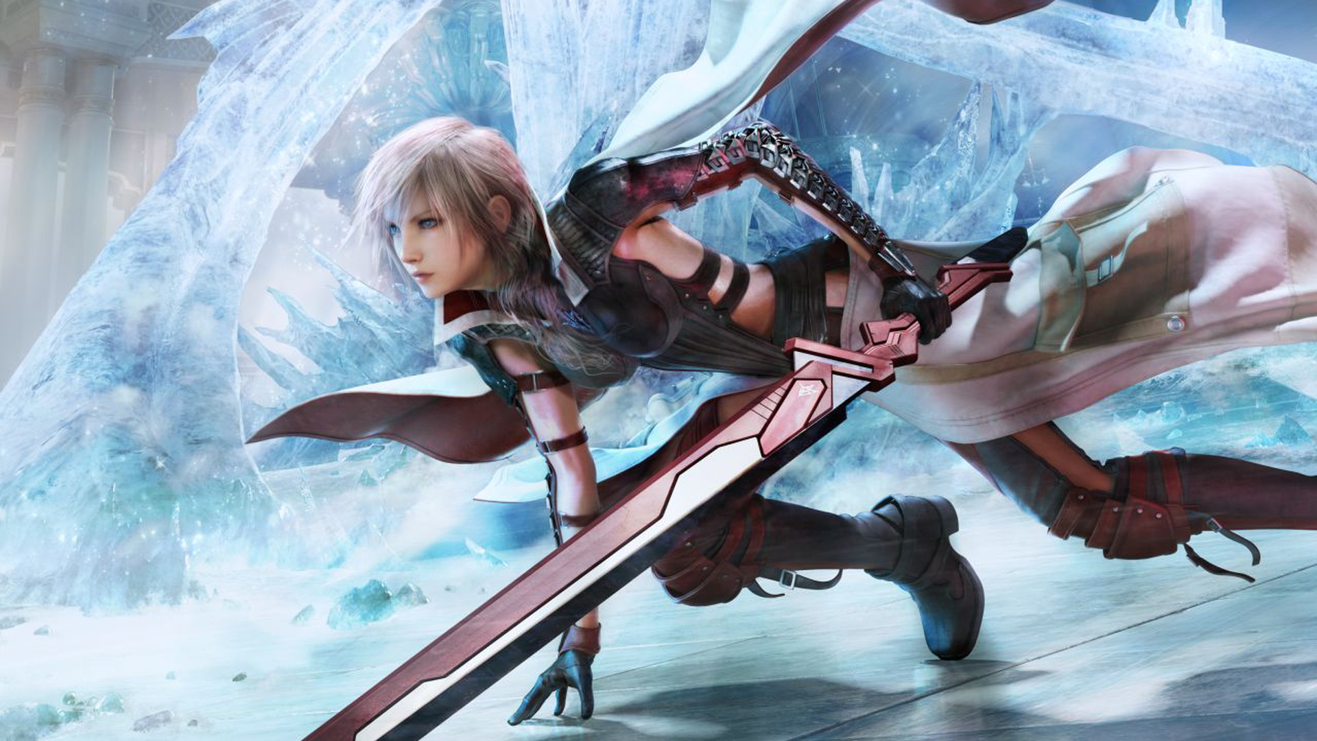 Lightning Returns   Final Fantasy XIII   Lightning Wallpaper Full HD 1920x1080