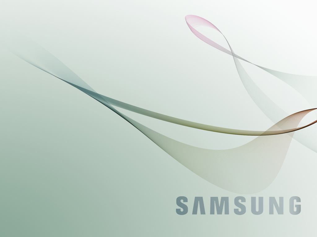 samsung desktop wallpaper 1024x768