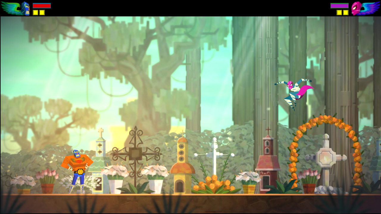 Guacamelee Review PlayStation 3   allaboutgamescouk 1280x720
