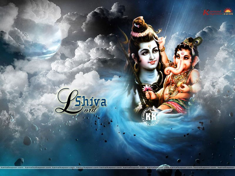 Shiva Wallpapers Full screen wallpapers of God Shiva Different Shiva 800x600