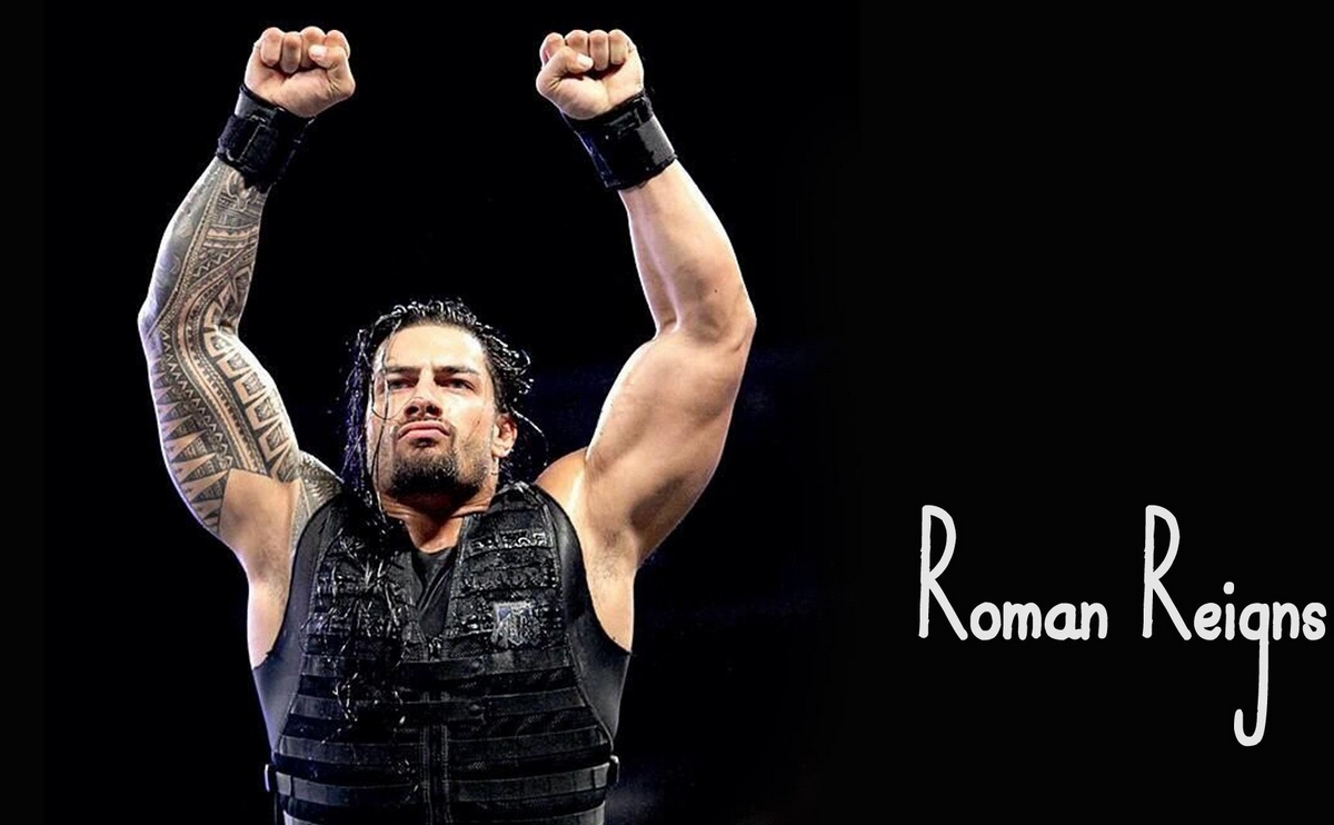 Roman Reigns Latest HD Wallpapers 2017 best wallpapers of 1200x742