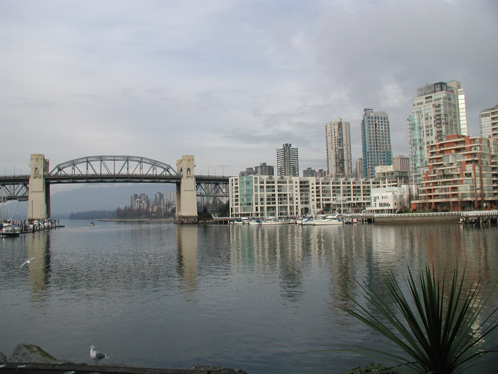 Vancouver Skyline Images 2048x1536