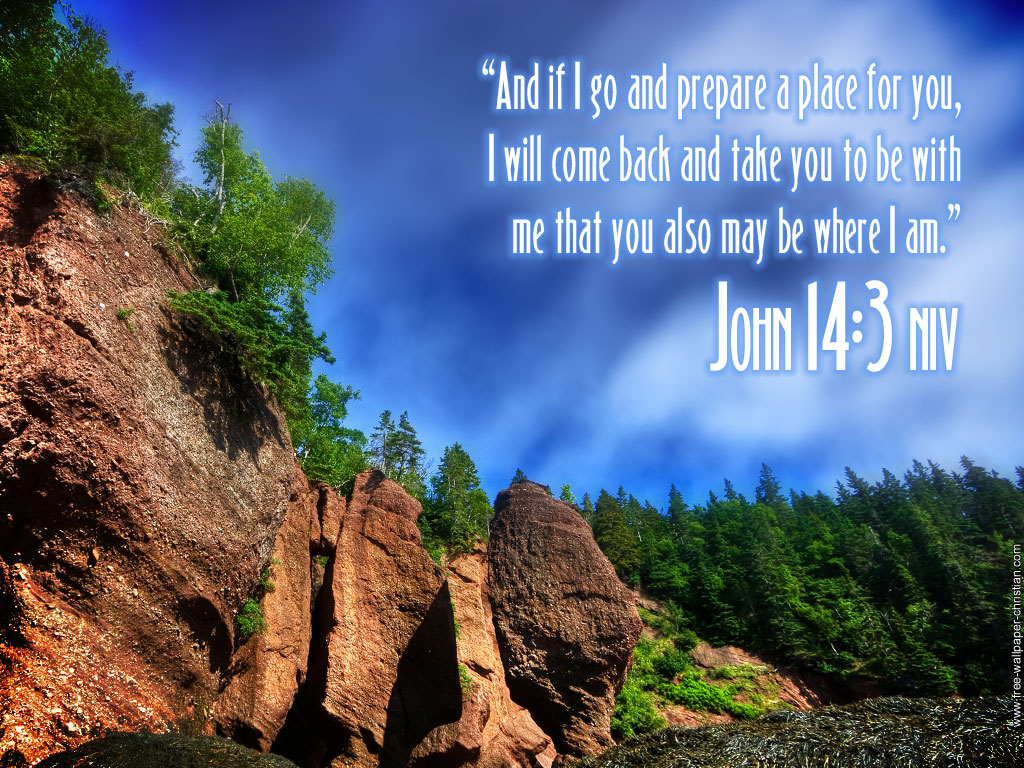 Will Come Back For Us Wallpaper   Christian Wallpapers and Backgrounds 1024x768