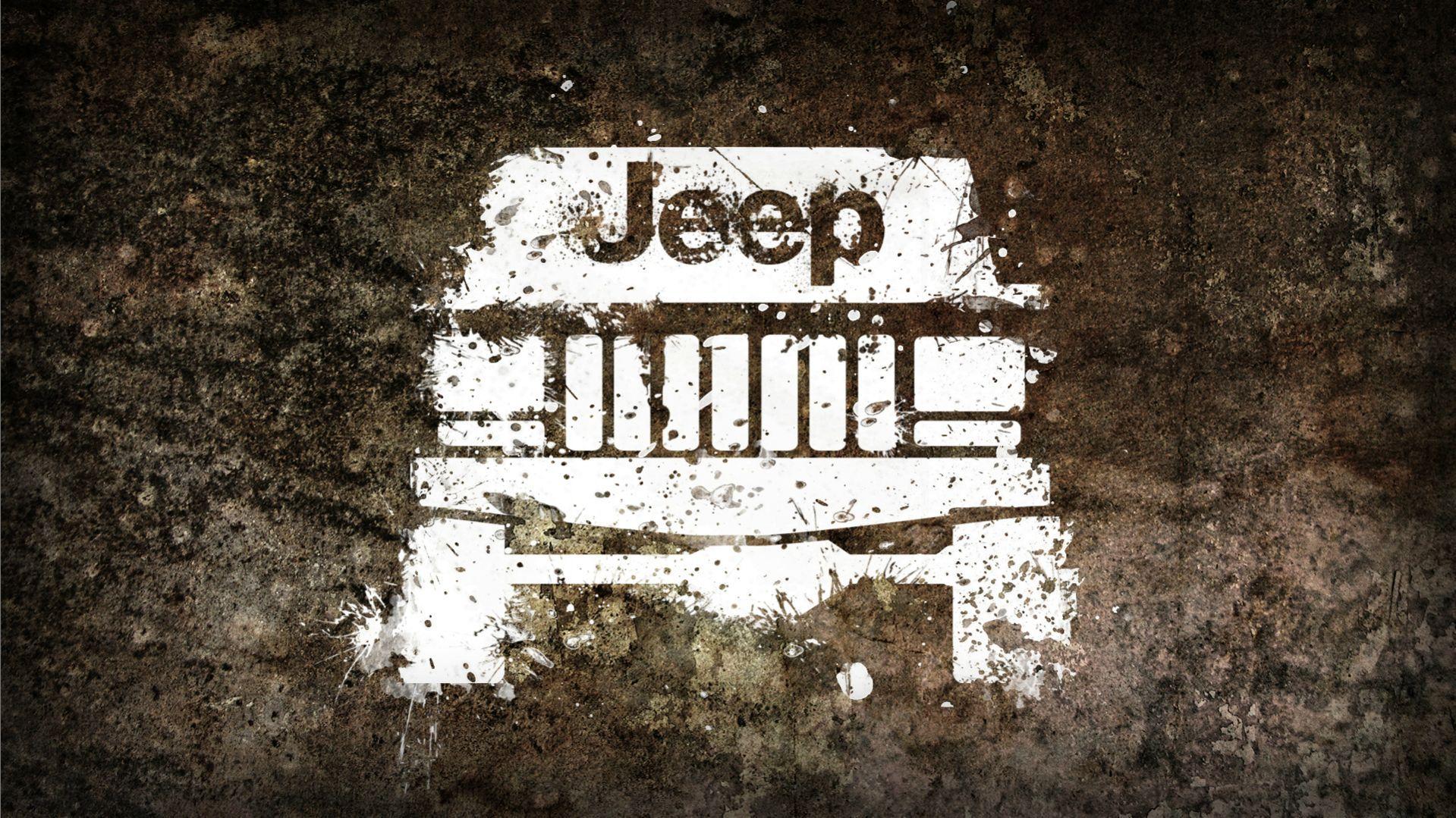 Jeep Logo Background Epic Wallpaperz 1919x1079