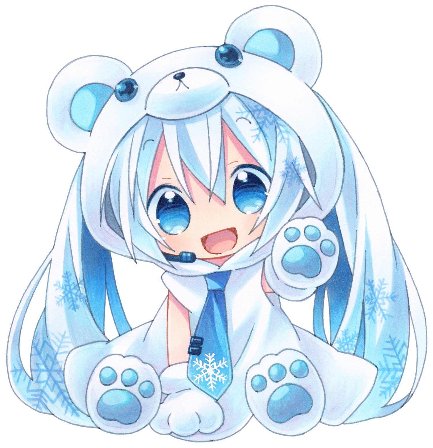 Anime Chibi Photos   Chibi Girls and Cats Wallpapers 1500x1552