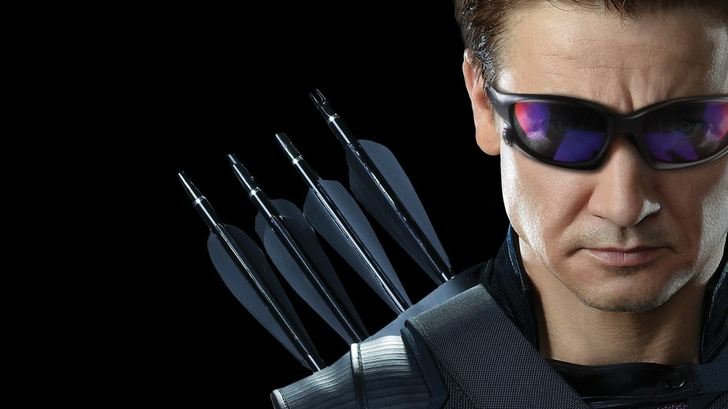 Hawkeye to Shoot a Hoyt in The Avengers Age of Ultron   Archery 728x409